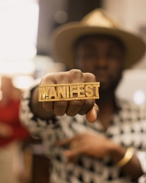 M.anifest - A King to a god Mc (Sarkodie Diss)